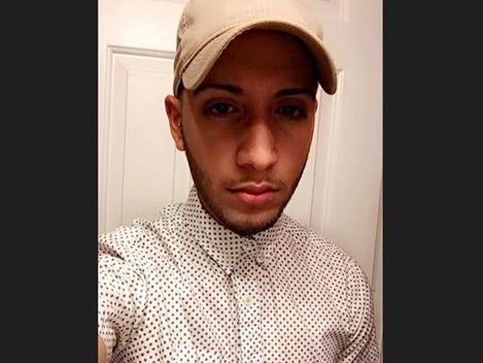 Pulse victim Luis Omar Ocasio-Capo