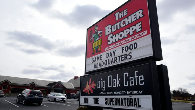 Butcher Shoppe is planning another operation at the former Jennings facility at Grant and Second streets, Chambersburg. The new business will hosts banquets and similar events.