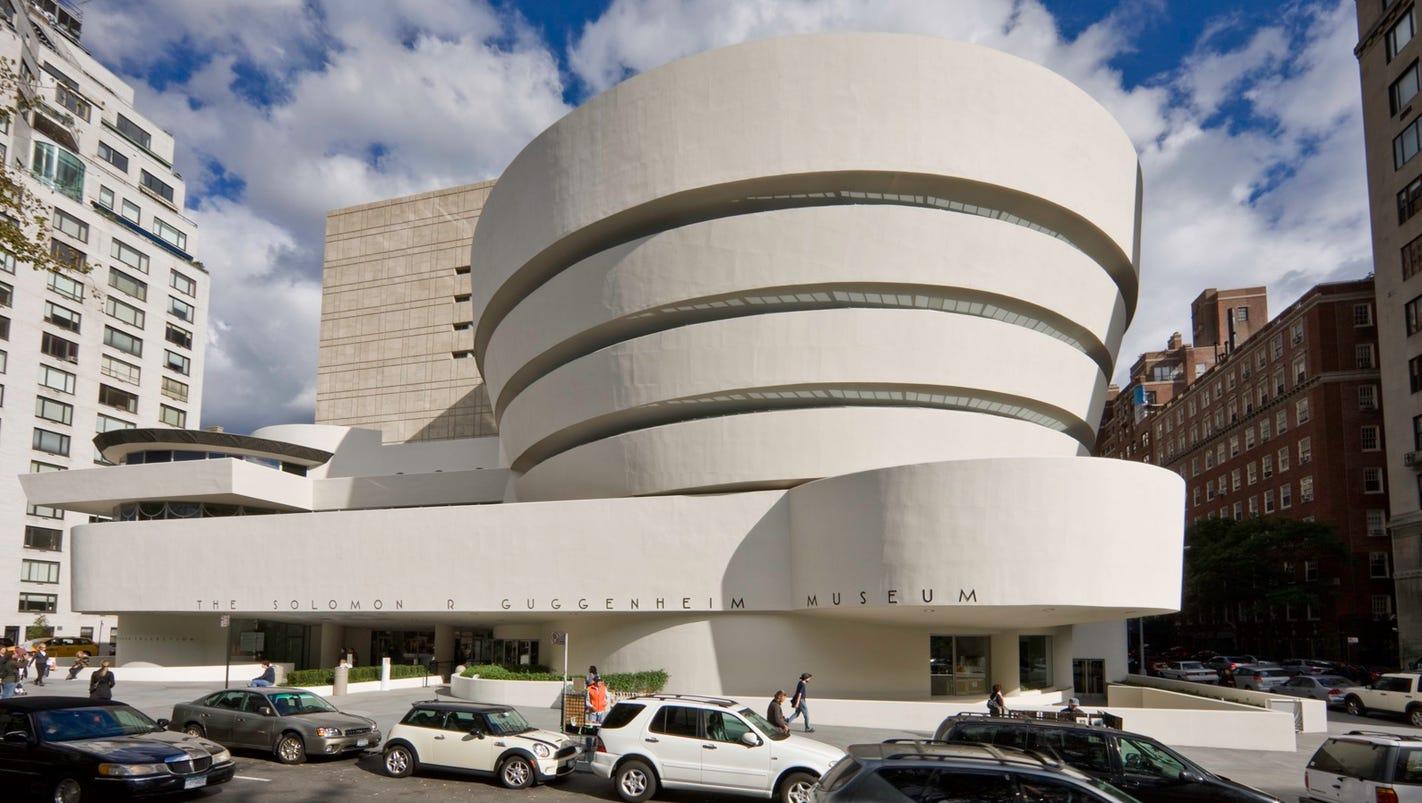 Frank Lloyd Wright: Celebrate the architect's 150th birthday