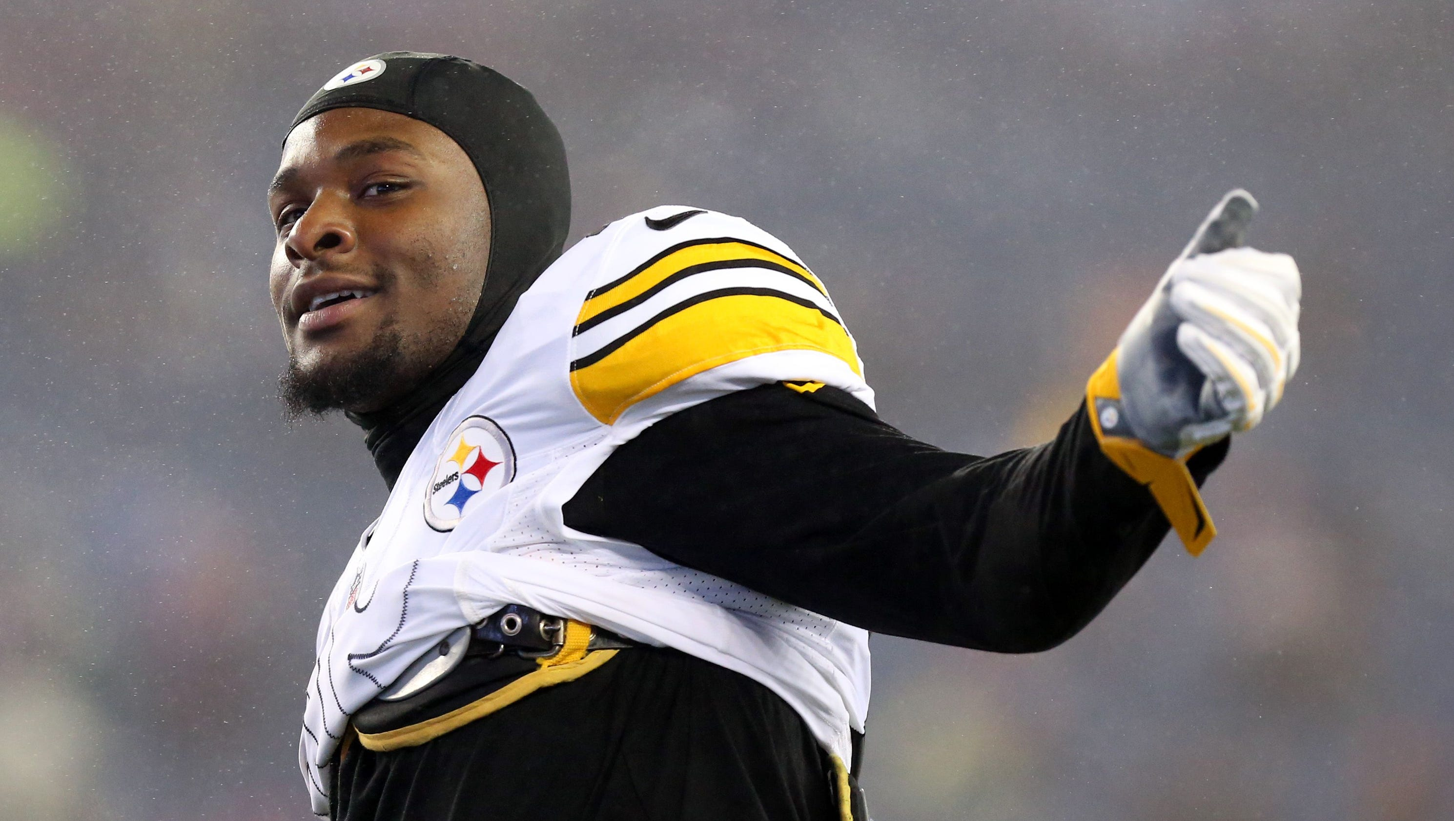 Le Veon Bell >> Steelers RB Le'Veon Bell undergoes surgery for groin injury
