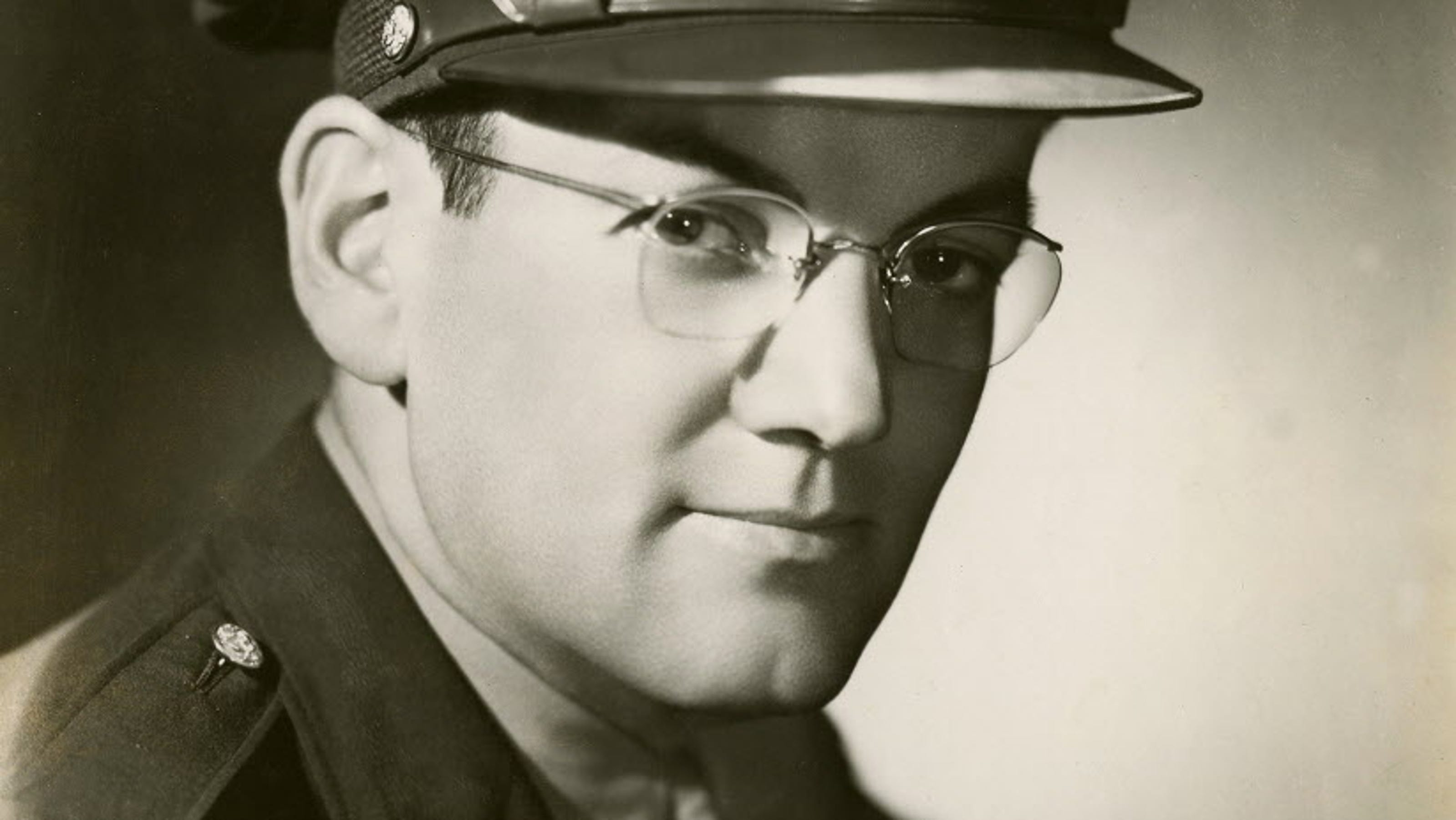 Glenn Miller's plane mystery revived after 70 years