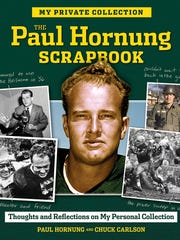 Paul Hornung's new book offers fans a look at some