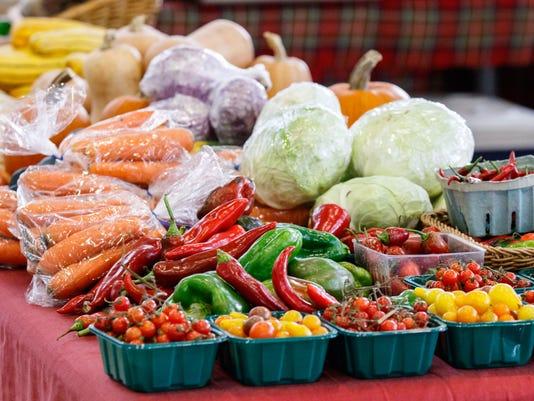 OCF Oconomowoc Winter Farmers Market 6887