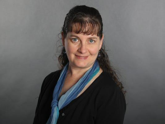 Carole Ferguson