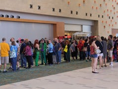 Comic Con brings pop-culture to life in Nashville