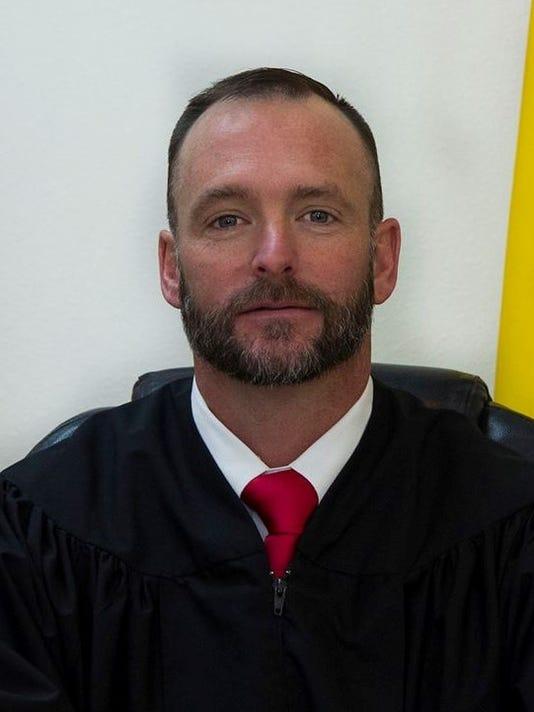 Michael Ryan Suggs