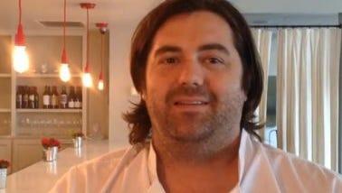 Wesley True is leaving his famed Cloverdale restaurant.