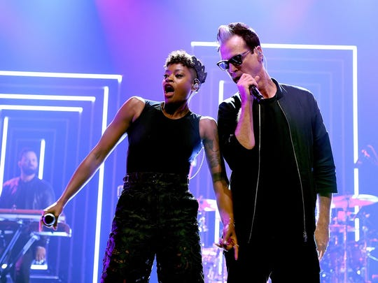 Fitz & the Tantrums will perform Nov. 30 at Old National Centre.