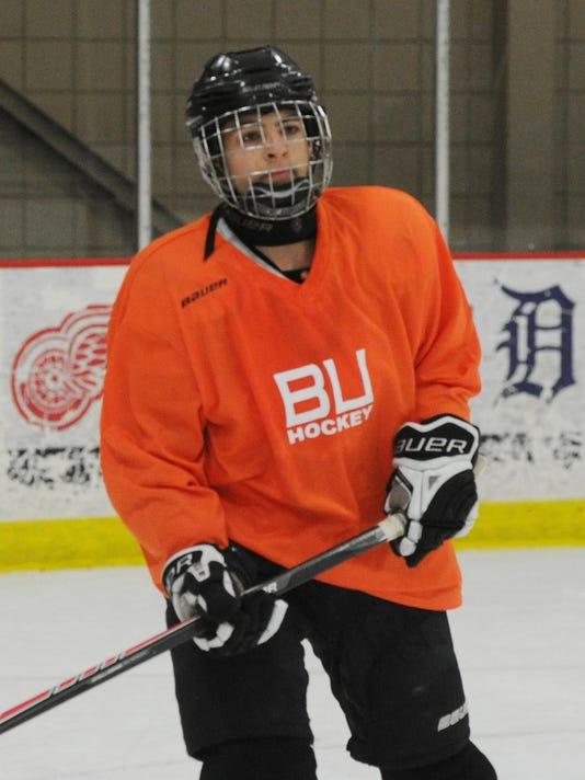 6 SOK BU Unified Hockey