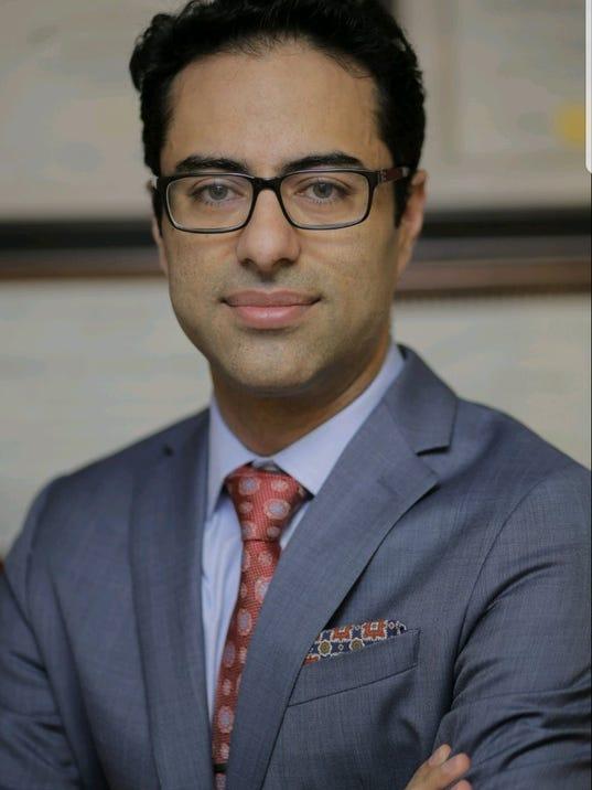 Dr. Aja Bulbul