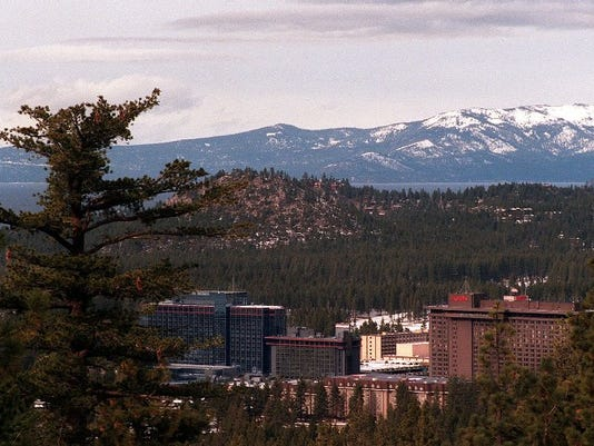 Tahoe casinos