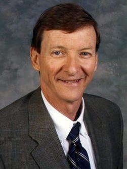 State Rep. Jim Wayne