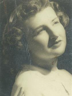Patricia Murien Kelly Yeo, 82