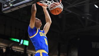 UCLA Bruins guard Lonzo Ball.
