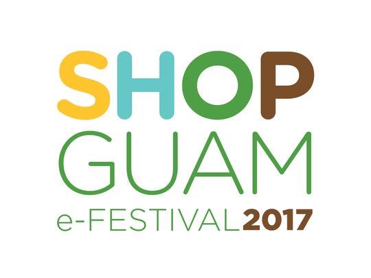 Shop Guam 2017 logo