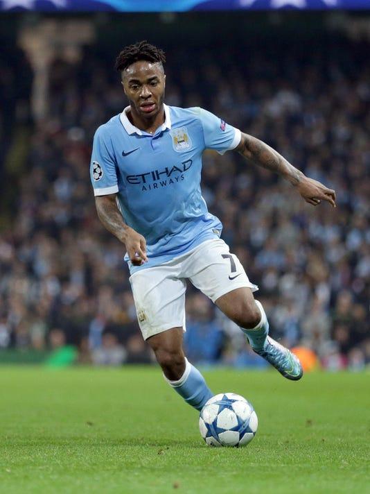 Britain Soccer Champi_Vazq (3)