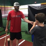Cenla Baseball Academy a gift of thanks