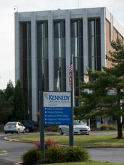 Kennedy Memorial Hospital in Cherry Hill.