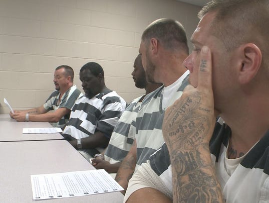 Inmate Search | Clayton County, GA