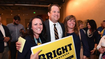 Conservatives back Lee Bright, including four former opponents in 4th District race