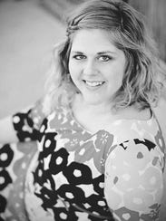 Manitowoc-soprano Emily Laurin will be featured during
