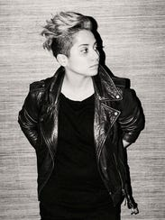 Vicci Martinez is one of several high-profile acts