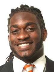 A.J. Johnson was found not guilty July 27, 2018, after a rape trial.