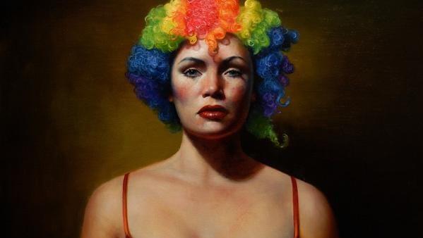 """Hear No Evil"" by Rose Freymuth-Frazier."