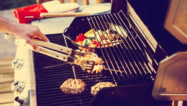 father's day grill