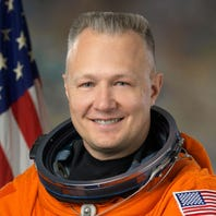 Apalachin native Doug Hurley 'couldn't be more honored or excited' about return to space