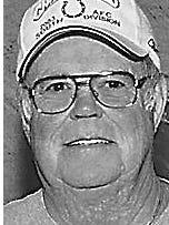 James (Redbird) Myers, 73