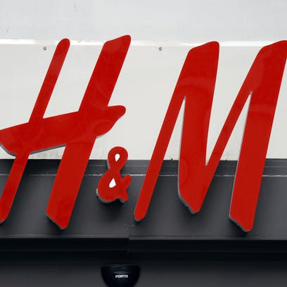 New H&M opening in Sparks