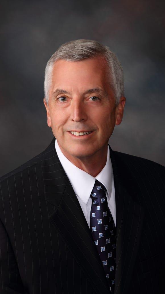 Bruce Yakley
