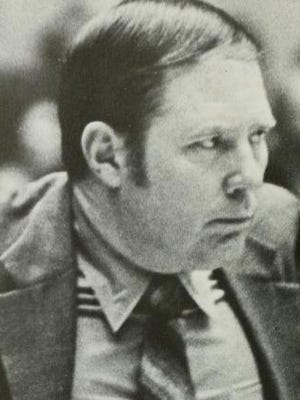 Bob Boyd, the Southern California basketball coach who led the Trojans to four postseason appearances in the 1960s and '70s, died Wednesday. He was 84.