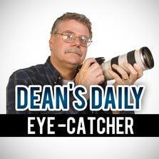 Dean's Daily Eye-Catcher
