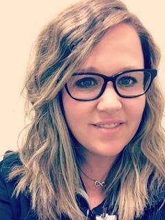 Teena Tucker, Insurance Verification Specialist