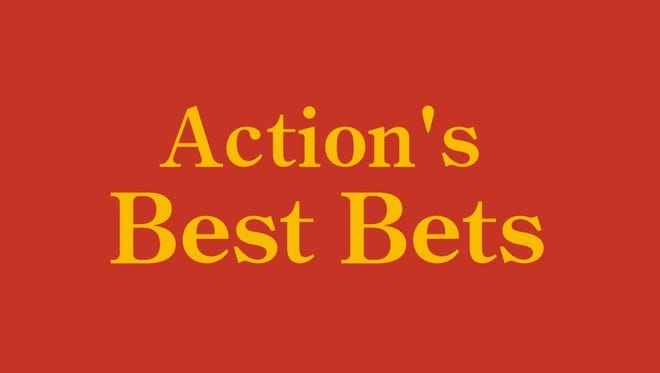 Action's Best Bets
