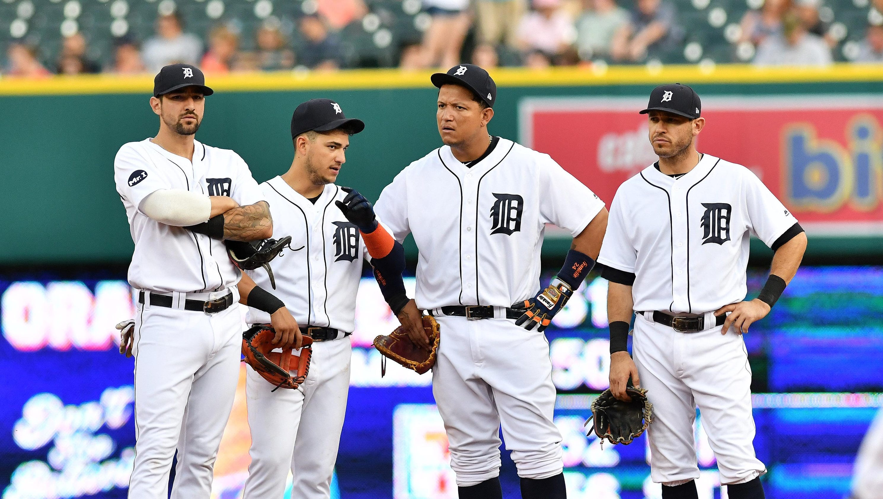 Tigers' rally wiped out by ninth-inning home run
