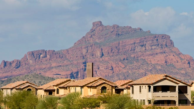Maricopa County homeowners recently received their latest property valuations in the mail.
