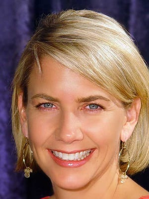 Sherry Wheelock is president & CEO of Special Olympics Florida