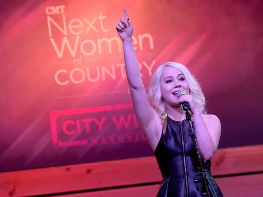 CMT Next Women Of Country