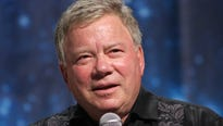 """It's a """"huge joy"""" for the long-running Shore Leave convention in Hunt Valley to have Captain Kirk front and center this year."""