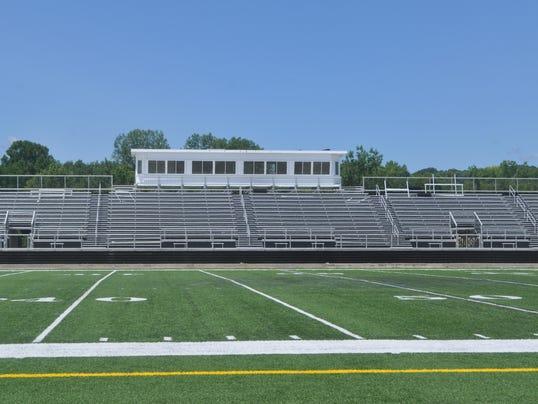 Colerain High School Football Stadium Taylor High School Stadium