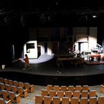 Asheville Community Theatre completes Phase 1 of rebuild