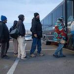 Red Apple, Navajo Transit will celebrate partnership Friday