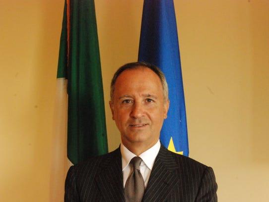 Armando Varricchio