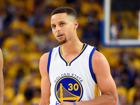 2016-06-15 Steph Curry