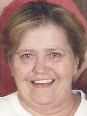 Dorothy Jean Shaffer