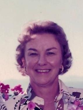 Mary Peterson, 94