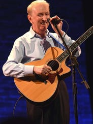 Al Stewart previously appeared in Bremerton in 2004
